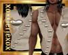[L] Summer Sand Vest M