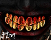Gold Thug Mask v2