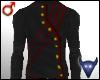 Formal uniform shirt (m)