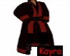 ~P~Administrator Robes