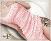 Blake Pink Dress & Tat