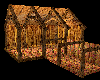 Wooden Dance Barn