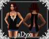 Jana Outfit - Black