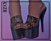 L l Vivian -Heels