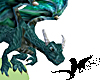 N- Urchin Dragon: Sage