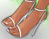 ⓦ SAINT / Heels