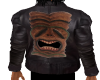 Tiki Leather Jacket