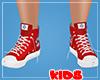 Kids Lion Shoes: G