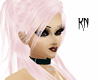 [KN] Ice Pink Amy