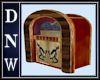 Western Juke Box
