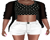 Sissie Short Outfit