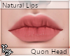 Nature Rose Lips-QUON