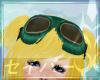 ☾ Naruto - Goggles♀