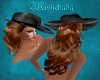 ~M~  Shopping Hat