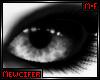 M! Silver Eyes Unisex