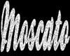 -Moscato Necklace-