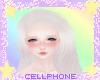 lacey (albino) ❤