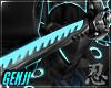 忍 Genji CF Dragonblade