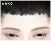♪ BTS Eyebrows Blonde