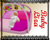 Baby Liza Playmat Pink