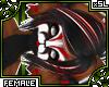 [xSL] Kabuki Hair F V2