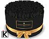 |K 🌹 VIP Box Black