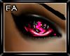 (FA)EyeFX Red Litning