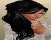 Black Kalia Hair