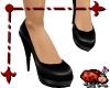 Basic Stiletto Black