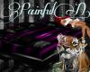Pain~ Dark Romance Couch