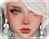 & Lida W/Blush+Gloss