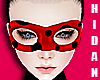 ' Miraculous Mask ~