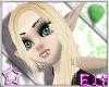 !Elf! Short Blond