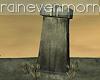 Grave Headstone