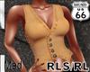 SD RL M Buckskin Vest