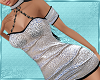 Siver Dress
