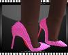 So Kate Studded Heels