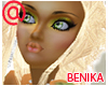 PP~BENIKA Coffee Sandy