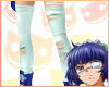 ~R~ Shimei alt. stocking