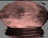 Smokey Snow Globes