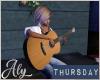 Thursday Night Guitar