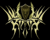 ~K~Black Osiris Sword 2