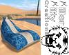 *KKC*BeachBeanBag