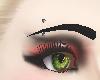 Gothic Eyebrow  peircing