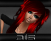 ::Opal Red Black::