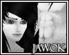 JA | B&WSkin