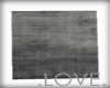 .LOVE. Silk Rug SmokGrey