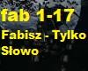 Fabisz - Tylko Slowo