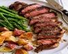 Family Steak Platter
