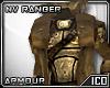 ICO Ranger Armour F